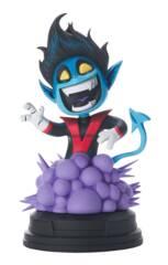 Marvel Animated - Nightcrawler Statue