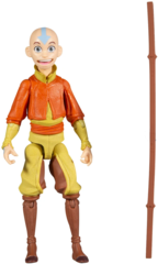 Avatar: The Last Airbender - Aang 5 Action Figure