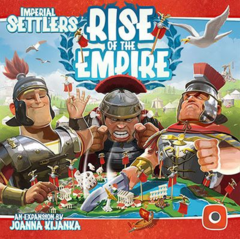 Imperial Settlers - Rise of the Empire Expansion