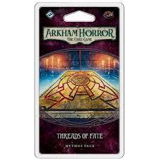 Arkham Horror LCG - Threads of Fate Mythos Pack