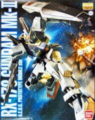 Gundam MG 2.0 - RX-178 Gundam MK-II Ver. 2.0 1/100