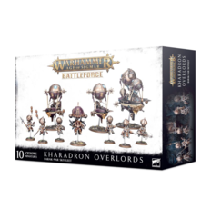 Battleforce - Kharadron Overlords - Barak-Nar Skyfleet