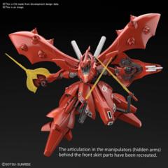 Gundam HG Universal Century - Nightingale
