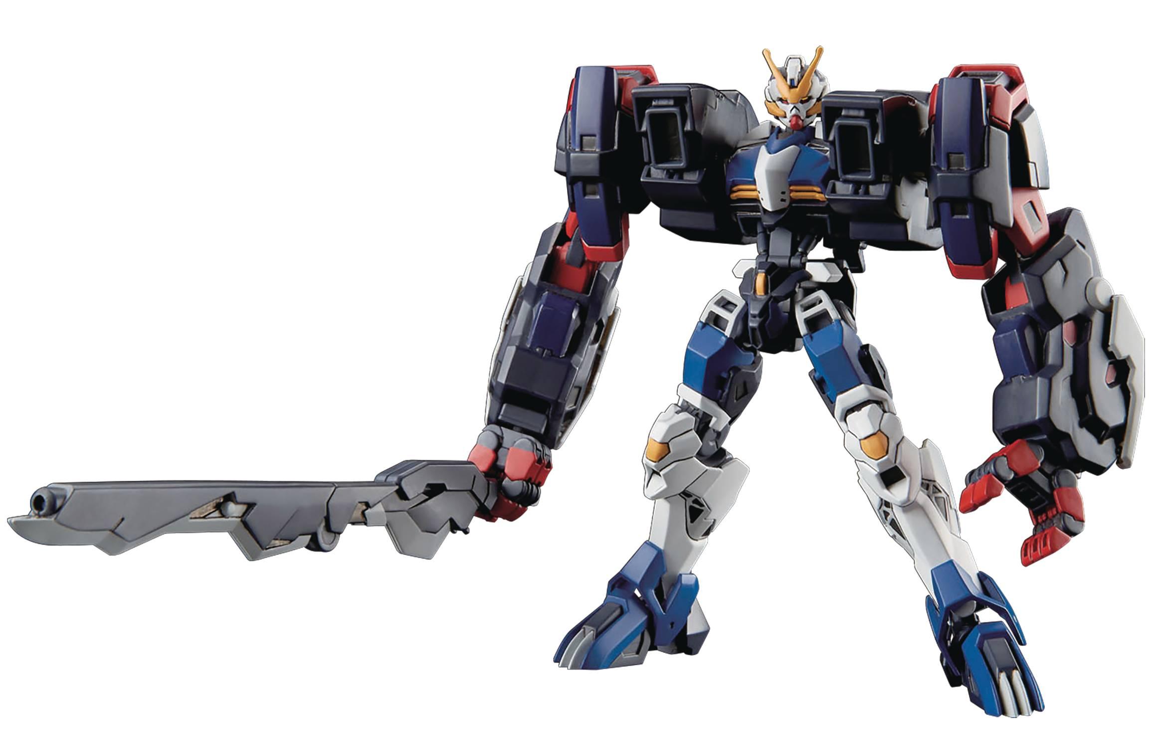 Gundam HG Iron Blooded Orphans - Dantalion #038