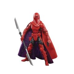 Star Wars - The Black Series 50th Anniversary - Carnor Jax Action Figure