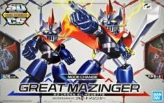 Mazinger SDCS - Great Mazinger