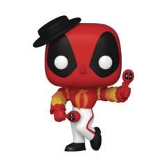 Pop! Marvel Deadpool 30th - Flamenco Deadpool