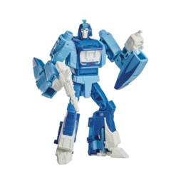 Transformers Generations - The Movie 86 Series #03 - Blurr