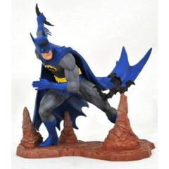 DC Gallery - Classic Batman PVC Diorama