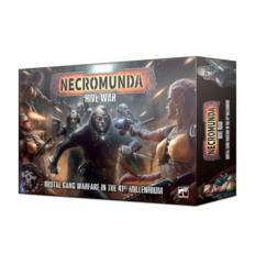 Necromunda - Hive War