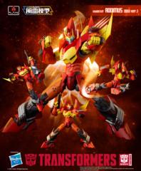 Transformers Furai Model Kit - Rodimus (IDW Ver.)