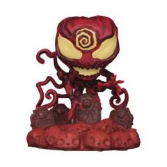Pop! - Marvel - Carnage Deluxe PX Exclusive (Funko #673)