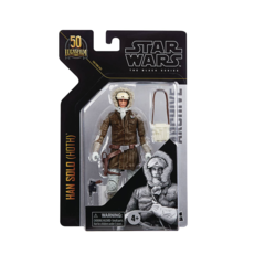 Star Wars - The Black Series Archives - Han Solo (Hoth)
