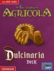 Agricola Dulcinario Deck