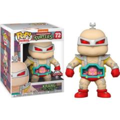 Pop! Retro Toys - TMNT - Krang