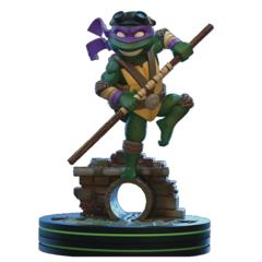 TMNT - Donatello Diorama Figure
