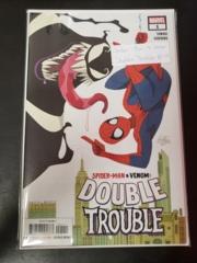 Spider-Man & Venom Double Trouble (2019) #1-4 (9.0+)