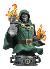 Marvel Comics - Dr Doom Bust