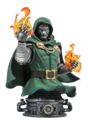Marvel Comics - Dr Doom Bust