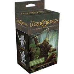 Lord of the Rings - Journeys in Middle Earth - Villains of Eriador Figure Pack