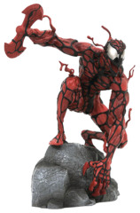 Marvel Gallery - Carnage Glow-In-The-Dark PVC Statue