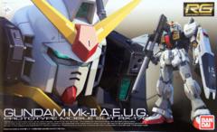 Gundam RG - Gundam MK-II A.E.U.G. RX-178 #08