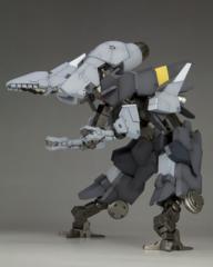 Frame Arms - NSG-25 Gamma Strauss RE2 Model Kit