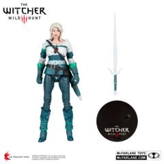 Witcher - Elder Blood Ciri 7