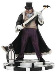 DC Gallery - Penguin PVC Statue
