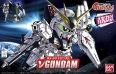 Gundam BB - RX-93 Nu Gundam #387