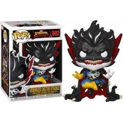 Pop! - Spider-Man Maximum Venom - Venomized Doctor Strange (Funko #602) (WEB SALE ONLY)