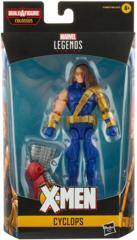 Marvel Legends - X-Men Age of Apocalypse - Cyclops (Colossus BAF)