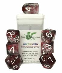 Role 4 Initiative - Diffusion Bloodstone 7pc