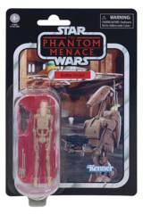 Star Wars - The Vintage Collection - The Phantom Menace - Battle Droid 3.75inch Action Figure
