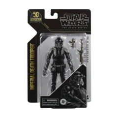 Star Wars - The Black Series Archives - Imperial Death Trooper
