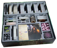 Folded Space - Arkham Horror 3rd Edition