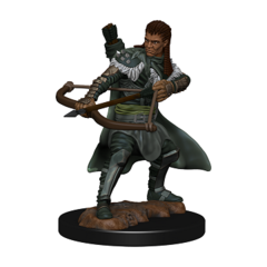 D&D Icons of the Realms - Premium Mini - Human Male Ranger