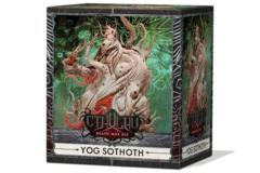 Cthulhu Death May Die - Yog-Sothoth Expansion