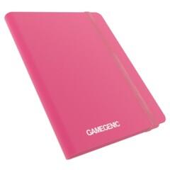 Gamegenic - Casual Album - 18 Pocket - Pink