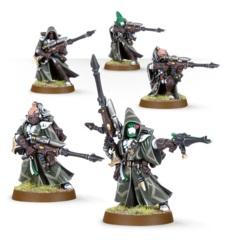 Eldar Rangers