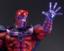 Marvel Kotobukiya - Magneto Fine Art Statue