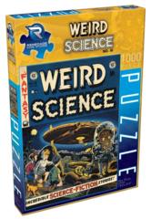 EC Comics Weird Science No. 16 1000 Pieces