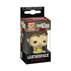 Pocket Pop! - Texas Chainsaw Massacre - Leatherface