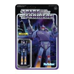 ReAction Figures - Transformers - Rumble