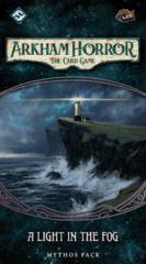 Arkham Horror LCG - A Light In the Fog Mythos Pack