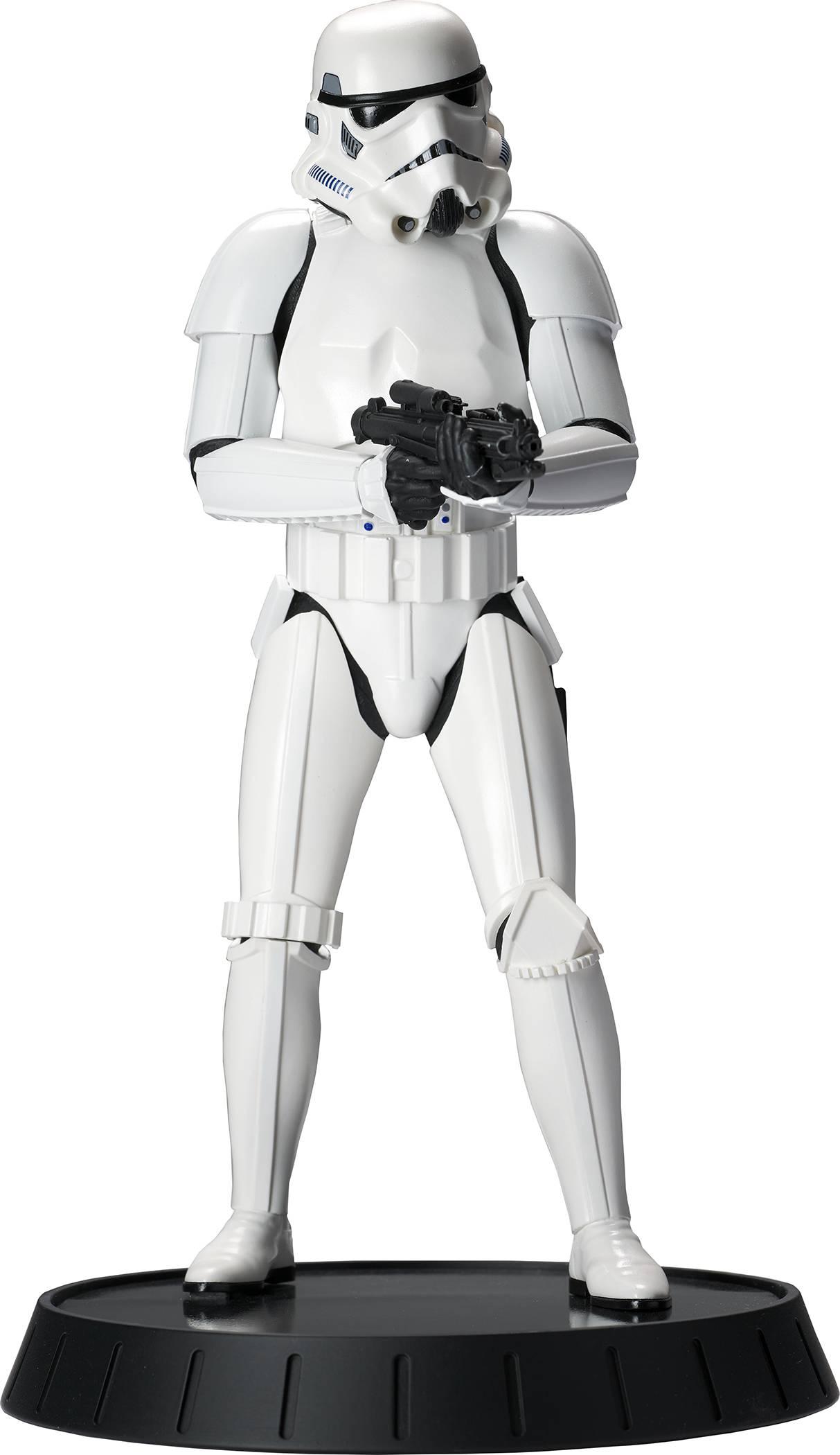 Star Wars Milestones - A New Hope - Stormtrooper Statue