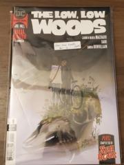 The Low, Low Woods (DC Black Label 2019) #1-6 (Joe Hill presents Hill House Comics)