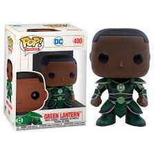 Pop! - DC Heroes - Imperial Palace Green Lantern