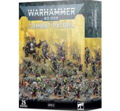 Combat Patrol - Orks