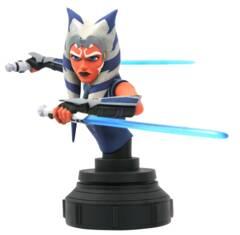 Star Wars Clone Wars - Ahsoka 1/7 Scale Bust